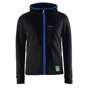 Mikina CRAFT Ski Team Warm