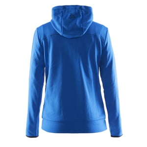 Mikina CRAFT Leisure Full Zip
